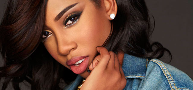 sevyn streeter that grape juice 16 New Videos: Sevyn Streeter   Sex On The Ceiling / Next (Ft YG)