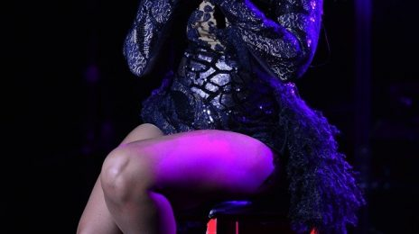 Must See: Tamar Braxton Rocks Miami Beach With 'She Did That' Live