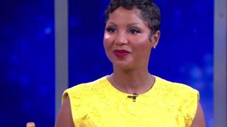 Toni Braxton Makes Shocking Abortion Revelation