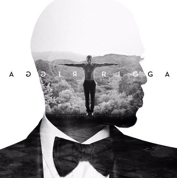 trey songz trigga cover Trey Songz Unwraps Trigga Album Cover & SmartPhones Video