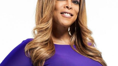 Wendy Williams Announces Stand-Up Comedy Debut