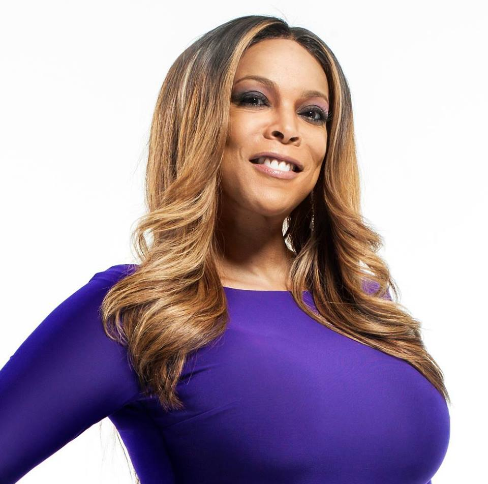 wendy williams to do stand