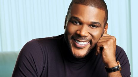 Winning: Tyler Perry Makes 'World's Richest Actors List'