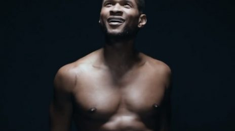 Usher Officially Announces 'The UR Experience' Tour / Reveals First List of Cities