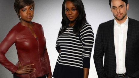 Extended TV Trailer: 'How To Get Away With Murder' (Starring Viola Davis)