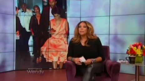 Watch: Wendy Williams Weighs-In On Solange/Jay Z Scuffle