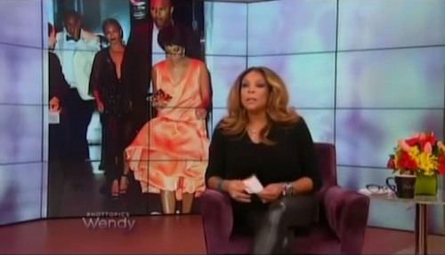 wendy williams solange jay z Watch: Wendy Williams Weighs In On Solange/Jay Z Scuffle