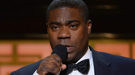Comedian Tracy Morgan in Critical Condition After 6-Car Accident
