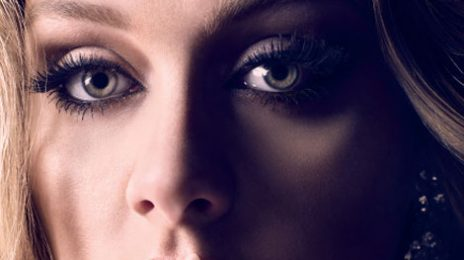 Report: Adele Completes Third Studio Album / Plots 'Beyonce'-Style Release?