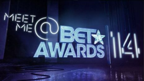 Watch: 2014 BET Awards (Performances)