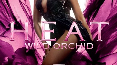 Beyonce Launches 'Heat Wild Orchid' Promotional Campaign