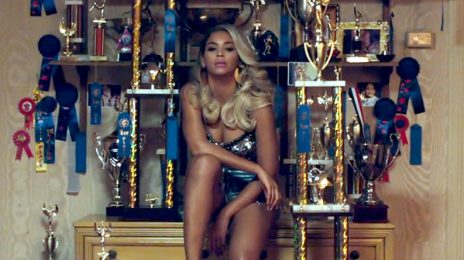 Beyonce Tops 'Rhythmic' Radio With 'Pretty Hurts' / Iggy Azalea Continues 'Fancy' Reign