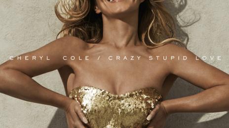 New Video: Cheryl Cole - 'Crazy Stupid Love'