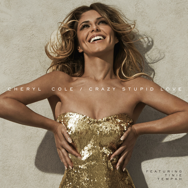 Cheryl Cole Crazy Stupid Love cover New Video: Cheryl Cole   Crazy Stupid Love