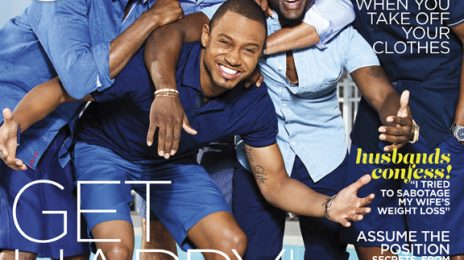 'Think Like A Man Too': Kevin Hart & Male Cast Cover ESSENCE