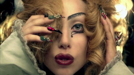 Report:  Lady Gaga's 'Judas' Plagiarism Suit Thrown Out