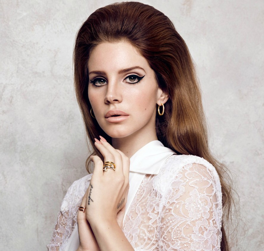 Ultraviolence Lana Del Rey On Course For Major First