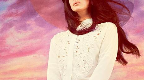 New Song: Lana Del Rey - 'Ultraviolence'