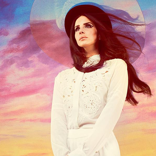 Lana del rey that grape juice television 9 New Song: Lana Del Rey   Ultraviolence