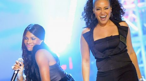 Salt N Pepa Tribute Beyonce Live In NYC