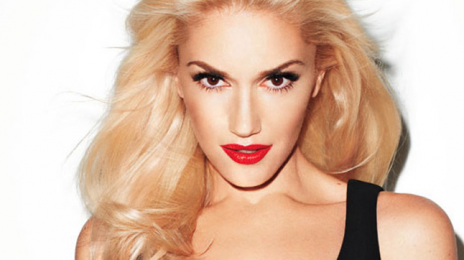 Gwen Stefani Signs To Christina Aguilera's Management Company