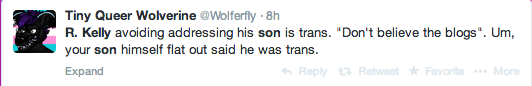 Screen Shot 2014 06 25 at 16.20.51 R.Kelly On Daughters Gender Reassignment: Dont Say My Daughter Is Becoming My Son