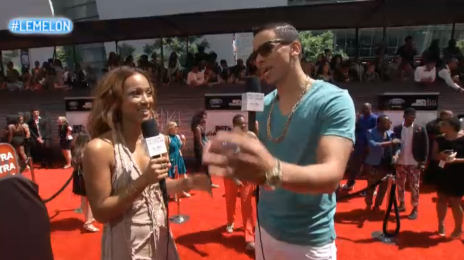 Watch: BET Awards 2014 - 'Live Stream' #BETAwards2014