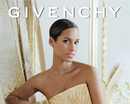 Screen shot 2014 06 22 at 9.39.36 PM Still On Fire:  Alicia Keys Stuns As New Face of Givenchy / Readies New Album For Early 2015