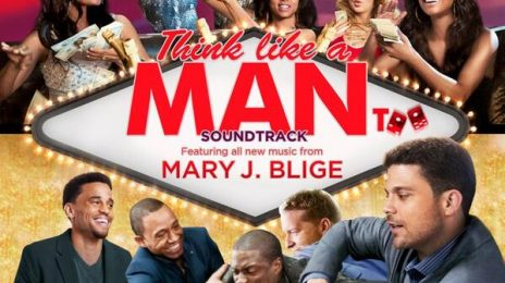 New Song: Mary J. Blige - 'A Night To Remember'