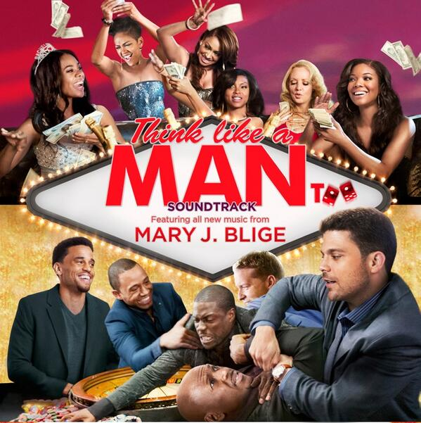 Think Like A Man Too mary j blige New Video:  Mary J. Blige   A Night To Remember