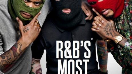 Mack Wilds, Ed Sheeran And August Alsina Rock 'VIBE's 'R&B's Most Wanted' Cover