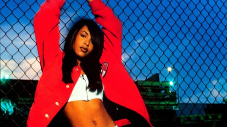 Aaliyah's Family To Block 'Lifetime' Biopic
