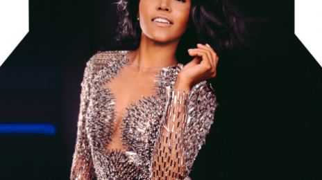 Ameriie Stuns In Fault Magazine