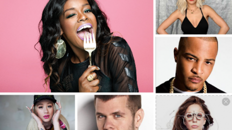 Barks & Bytes:  Do Azealia Banks' Social Media Beefs Help Or Hurt Her?