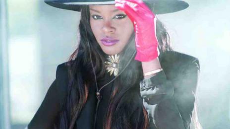Azealia Banks Lays Into Tiny & T.I Following Death Threat