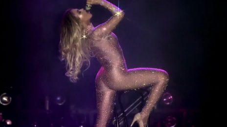 Teaser: Beyonce - 'BeyonceX10 ('HBO' Special)'