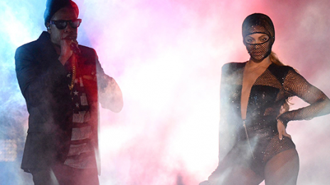 Behind The Scenes: Beyonce & Jay Z's 'On The Run Tour'