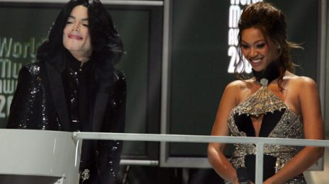 Beyonce Honors Michael Jackson