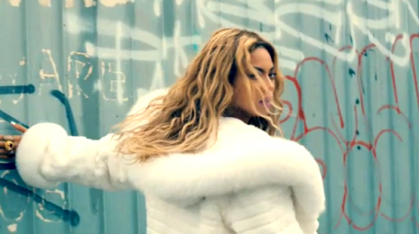 Report: Beyonce Nabs New Movie Role Alongside Will Smith?