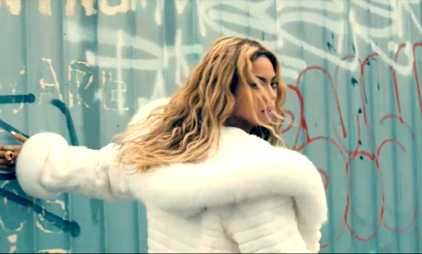 beyonce no angel that grape juice 2013 90 Report: Beyonce Nabs New Movie Role Alongside Will Smith?