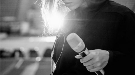 Hot Shots: Beyonce Rehearses For 'On The Run Tour'