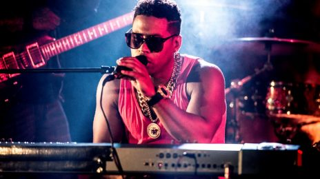 "Bobby V Talks R&B Revival / Weighs In On ""Singing Rappers"""