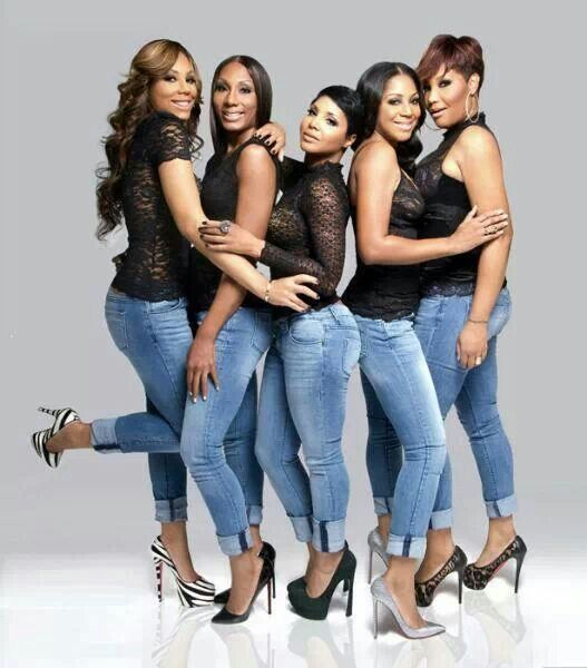 braxton family values season 4 Explosive TV Teaser: Braxton Family Values (Season 4)