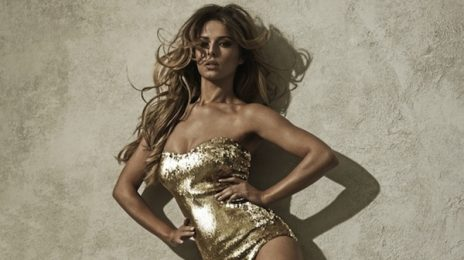 Watch: Cheryl Cole Performs 'Crazy Stupid Love' On 'Britain's Got Talent'