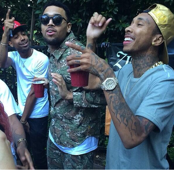chris-brown-party-tyga-3-that-grape-juice-9png