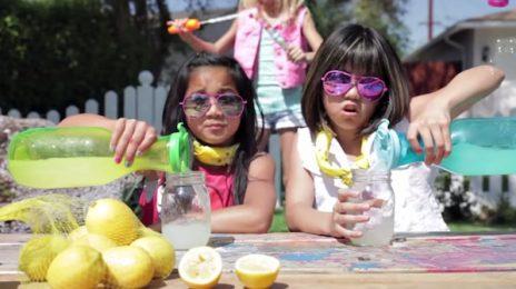 Danity Kane: YouTube Dances Up A Storm To 'Lemonade'