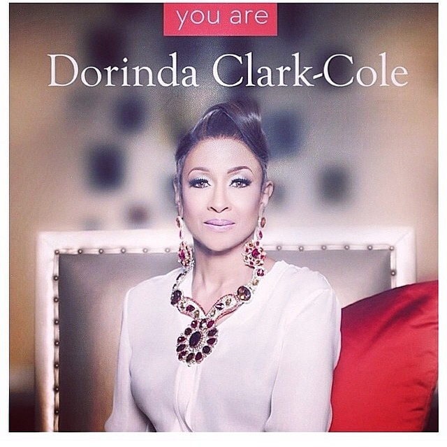 dorinda clark cole new single-thatgrapejuice-you are