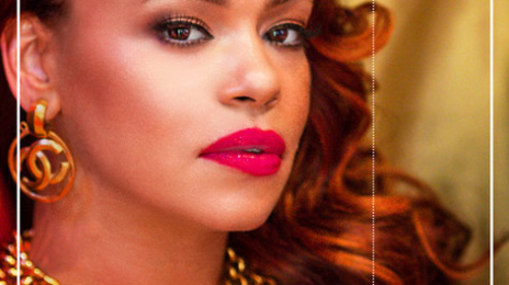 New Song: Faith Evans - 'I Deserve It (Ft Missy Elliott & Sharaya J)'
