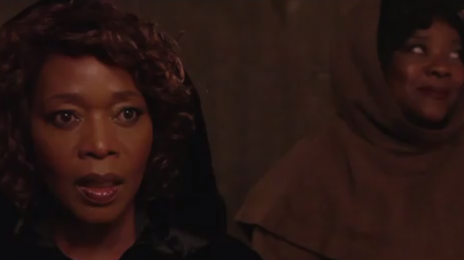 Watch: 'Funny Or Die' Presents... 'Black Women Run Hollywood'