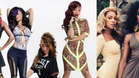 Havok Jones To Tribute Destiny's Child With Homage EP